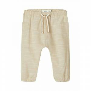 name it Trousers (Beige)