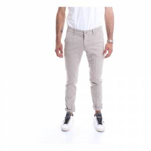 Dell Trousers (Beige)