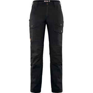 Fjällräven Women's Vidda Pro Ventilated Trousers Sort Sort 36 Regular