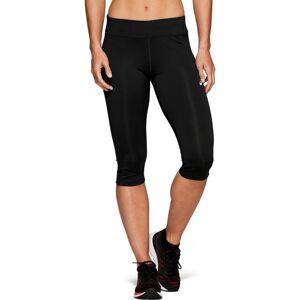 Asics Women's Silver Knee Tight Sort Sort XL
