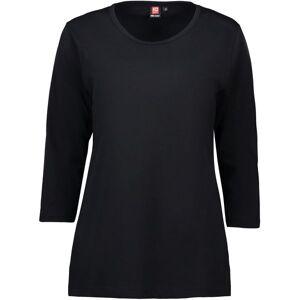 ID PRO Wear T-shirt 3/4-ærmer til kvinder