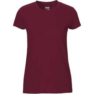 Neutral Fit T-Shirt Til Kvinder XS