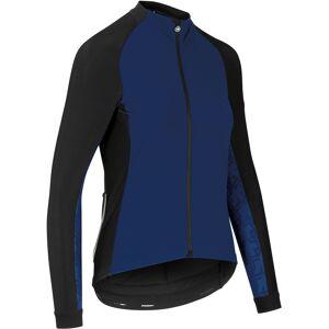 Assos UMA GT Spring Fall Jacket - Blå