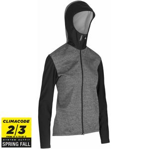 Assos Jakke TRAIL Spring/Fall Hooded Jacket Women