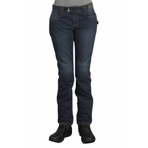 Bering Jeans Bering Elton Dame Kort, Blå