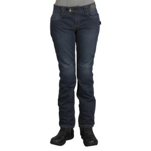 Bering Jeans Bering Elton Dame, Blå