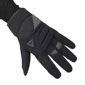 Dainese Handsker Dainese Fogal, Sort/Antracit