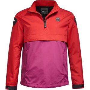 Blauer Spring Pull Ladies Motorcycle Textile Jacket Naisten Moottoripyörä Tekstiili TakkiPunainen Purppura