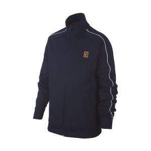 Nike Youth Warm Up Jacket Navy 152
