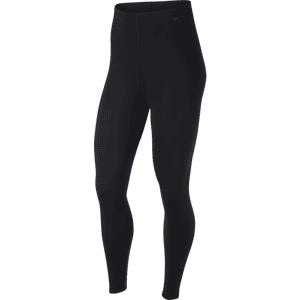 best website d7b40 ed908 Nike W Sculp Lux 7 8 Tgh Treenivaatteet BLACK CLEAR (Sizes  M