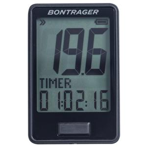 Bontrager RIDE Time, sykkelcomputer 553889 2020