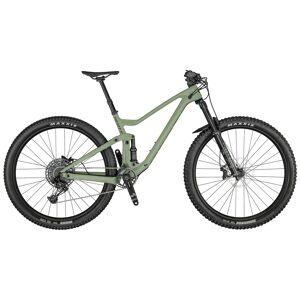 Scott Genius 940, fulldempet terrengsykkel 2021 Green L 2021