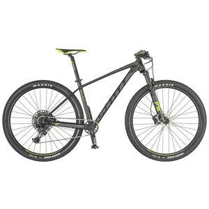 Scott Scale 950 Terrengsykkel 2019 Svart L 2019