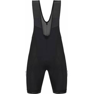 Santini Alternative Summer Bib Shorts Men black M 2019 Sykkelshorts