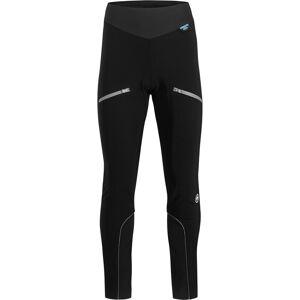 ASSOS Trail Winter Cargo Pants Men Svart XLG 2021 Vinterbukser