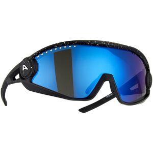 Alpina 5W1NG CM+ Briller Svart  2021 Solbriller