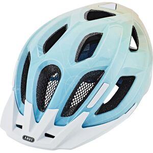 ABUS Aduro 2.0 Helmet blue art S   51-55cm 2019 By- og trekkinghjelmer