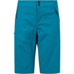 Berghaus Women's Baggy Light Shorts - Deep Lagoon Sea Blue 14