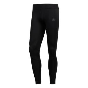 Adidas Own The Run Tights Dame - Sort