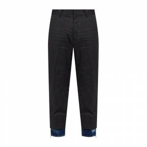 Dsquared2 Los Angeles Fit trousers