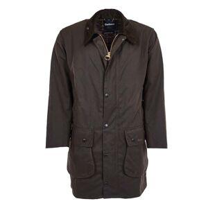 Barbour Classic Northumbria Wax Jacket Grønn