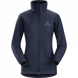Arc'teryx Nodin Jacket Women's Grå