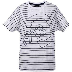 Didriksons Alva Wns T-shirt Hvit