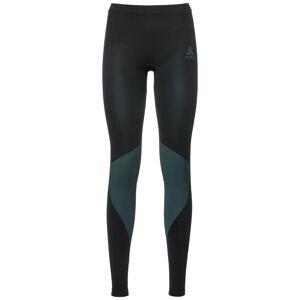 Odlo Women's Pants Essentials Seamless Light Sort
