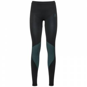 Odlo Women's Pants Essentials Seamless Light Sort