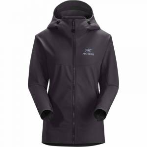 Arc'teryx Gamma LT Hoody Women's Sort