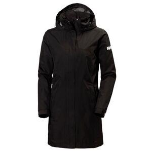 Helly Hansen Women's Aden Long Jacket Sort