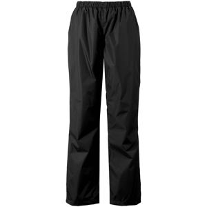 Didriksons Nomadic Women's Pants Sort