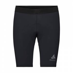 Odlo Men's Tights Short Breeze Sort
