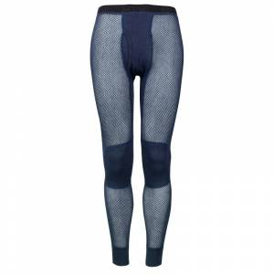 BRYNJE Super Thermo Longs with Inlay On Knee Blå