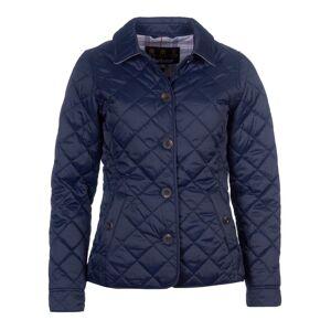 Barbour Freya Quilt Jacket Women's Blå