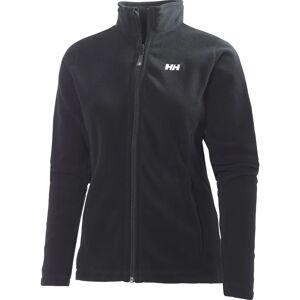 Helly Hansen Women's Daybreaker Fleece Jacket Sort