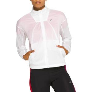 Asics Women's Tokyo Jacket Hvit