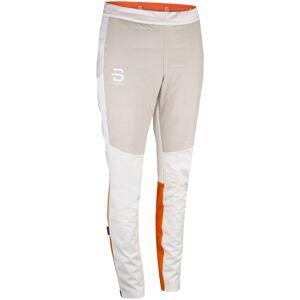 Bjørn Dæhlie Women's Pants Booster Hvit