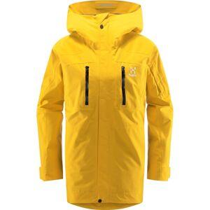 Haglöfs Elation Gore-Tex Jacket Women Gul