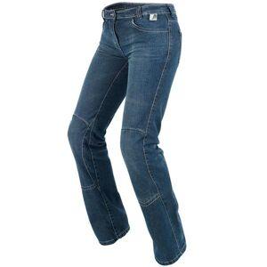 Spidi Crystal Ladies Jeans bukser Blå 33
