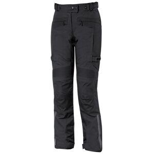 Held Acona Ladies tekstil bukser Svart 4XL