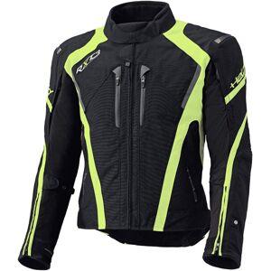Held Imola II Tekstil jakke Svart Gul XS