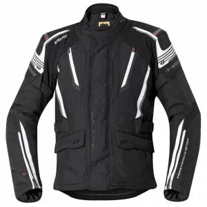 Held Caprino Tekstil jakke Svart Hvit 3XL