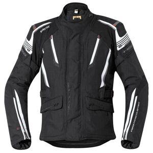 Held Caprino Tekstil jakke Svart Hvit L