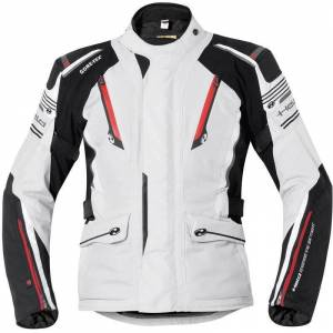 Held Caprino Tekstil jakke Svart Grå XL