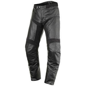 Scott Tourance DP Motorsykkel skinn bukser Svart 3XL