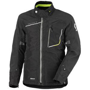 Scott Priority GT Motocycle tekstil jakke Svart S