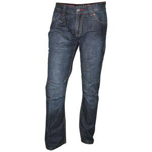 Büse Alabama Ladies bukser Blå 32