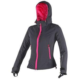 Dainese Nereide D-Dry Ski Lady Svart Rosa XL