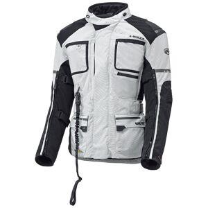Held Carese APS Gore-Tex Motorsykkel tekstil jakke Svart Grå XL